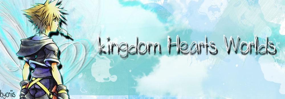 KingdomHeartsWorlds