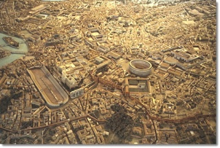 314 a.d- Rome