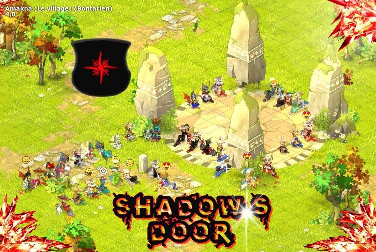 Shadow's Door