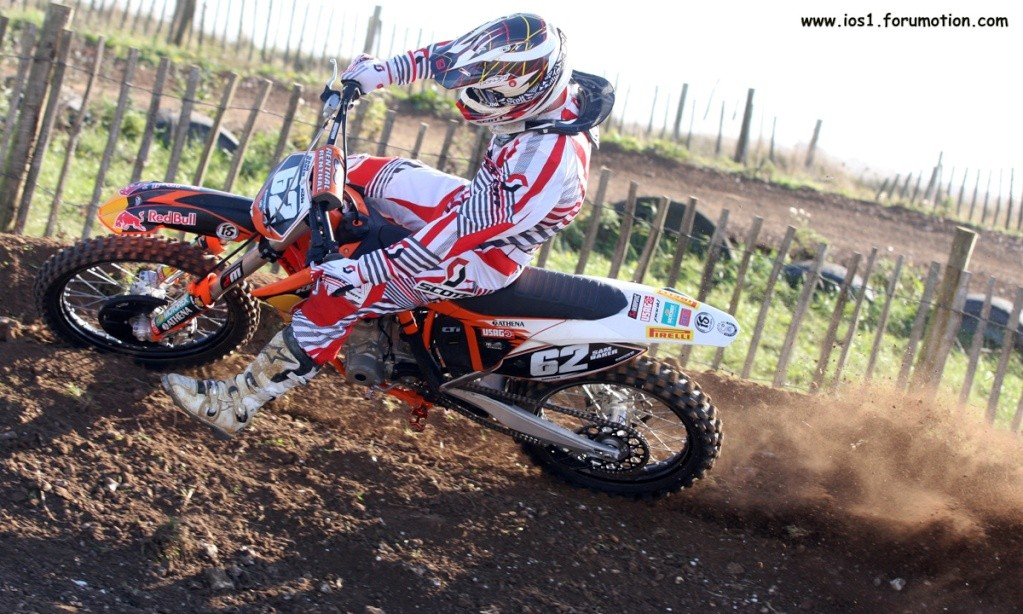 UK SUPERCROSS PRACTICE TRACK PHOTOS. 19TH Oct Cusses17