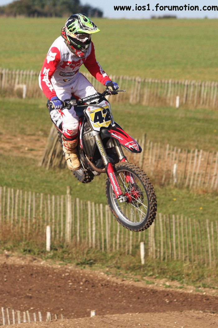 UK SUPERCROSS PRACTICE TRACK PHOTOS. 19TH Oct Cusses18
