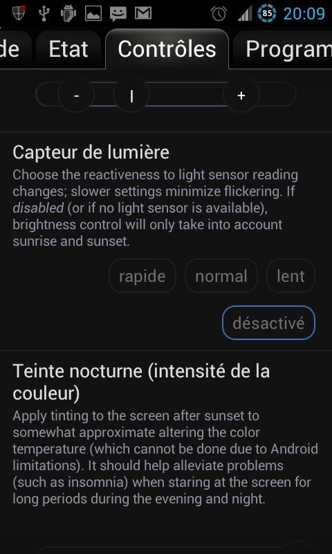[tuto] Apllication juice defender ultimate Screen29