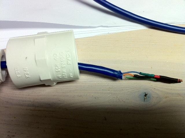 Jetty's Wifi Web Based Laminar Jet Project 217