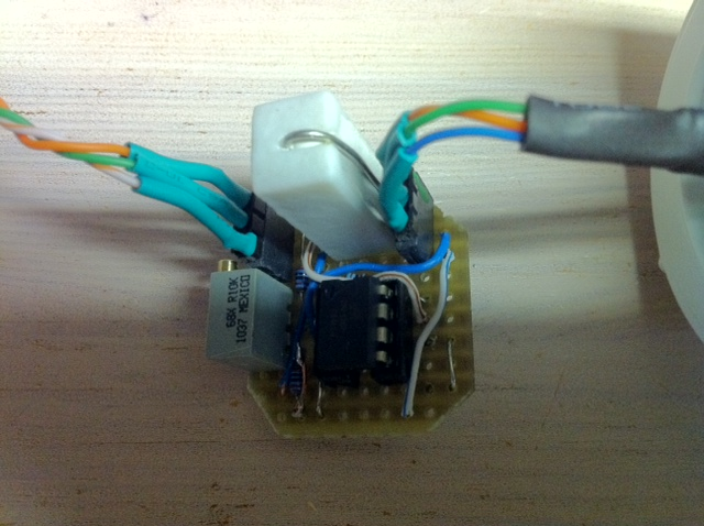 Jetty's Wifi Web Based Laminar Jet Project 414