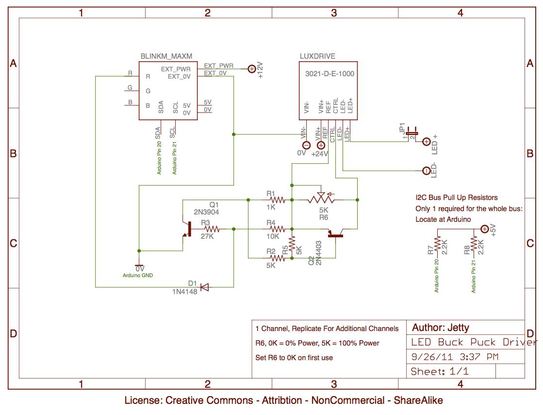 Jetty's Wifi Web Based Laminar Jet Project Led_bu10