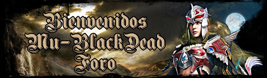 ..::Mu-BlackDead Season 6 Episodio 2 XTremeX Vercion::..