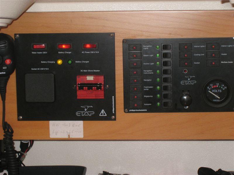 tableau électrique Philippi Etap 26i prise 12V Img_1513