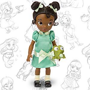 Poupées Disney Animator's 41104010