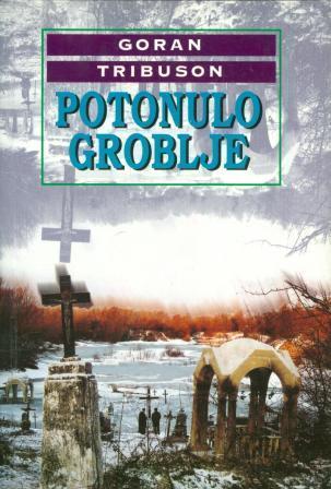 Potonulo groblje-Goran Tribuson 98745510