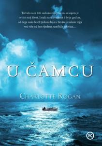 Charlotte Rogan - U čamcu U-camc10