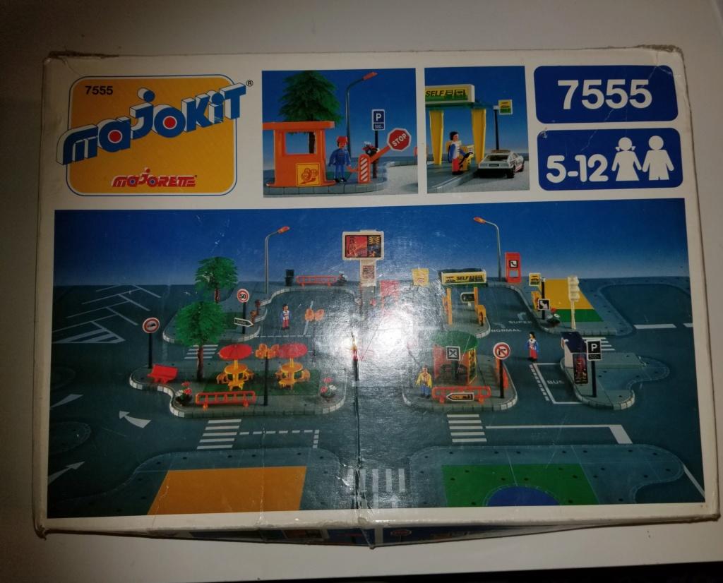 N°7555 - Pique-Nique et Self Service Majoki14