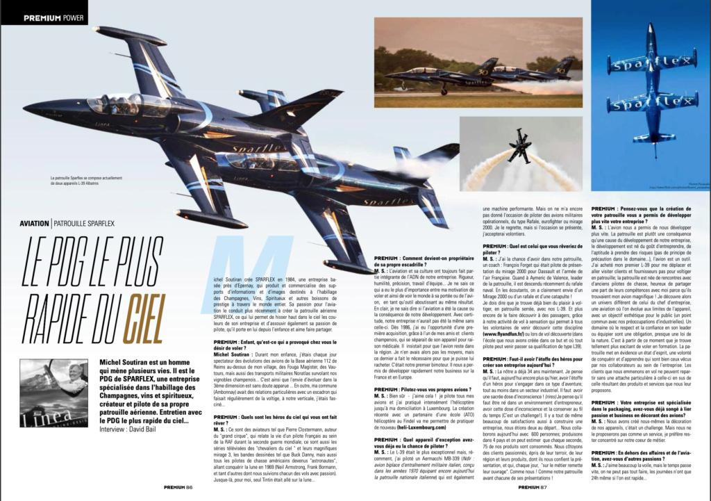 Partenariat Bell&Ross et Patrouille SPARFLEX Captur28