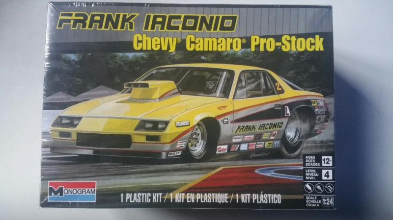 Pontiac Grand Prix 1965 Grand Slam  - Page 4 Msg-1780