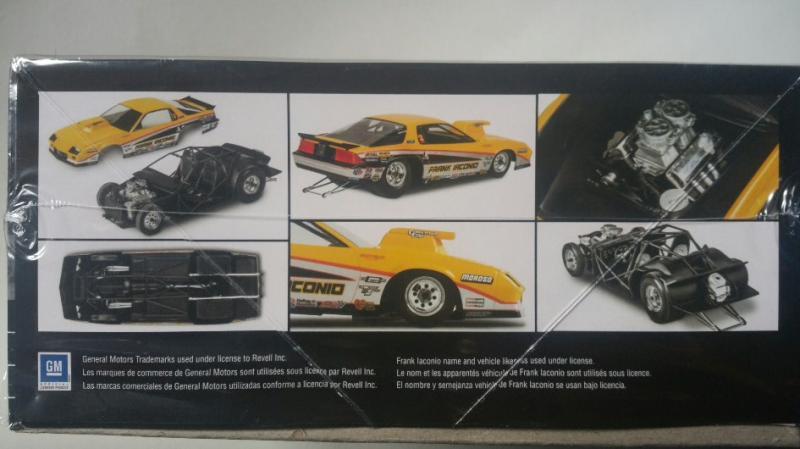 Pontiac Grand Prix 1965 Grand Slam  - Page 4 Msg-1781