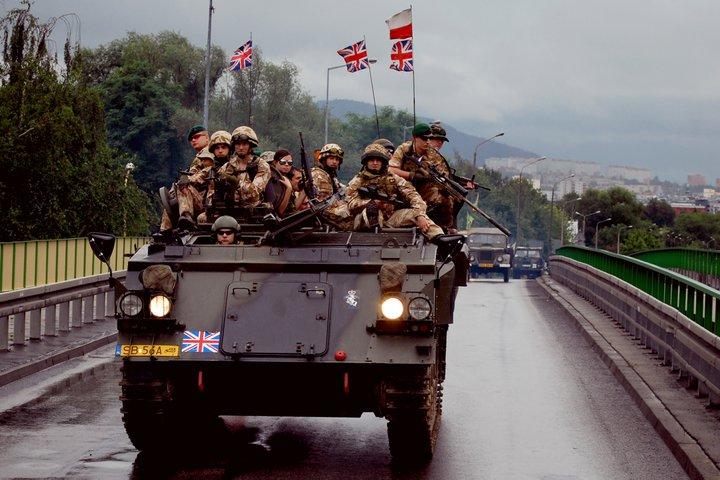 British troops in Afghanistan 18984410