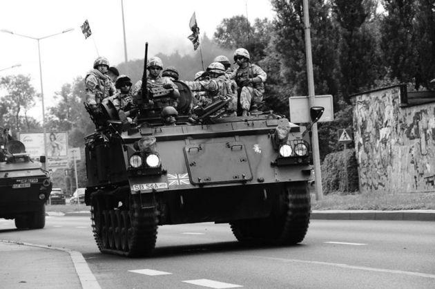 British troops in Afghanistan 20291710