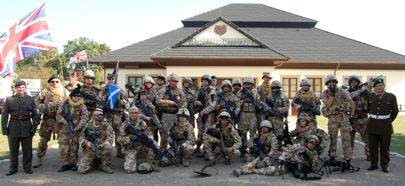 British troops in Afghanistan Dsc03610