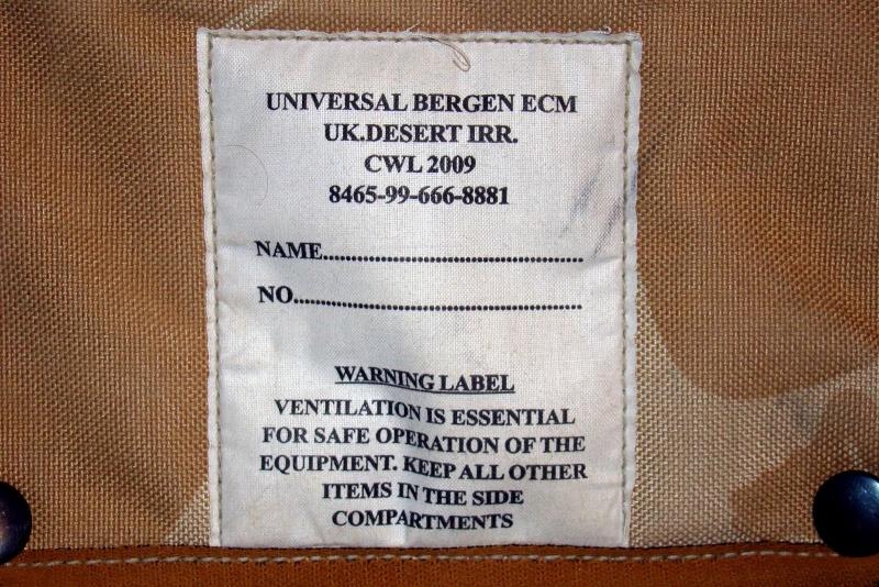 Universal Bergen ECM Desert DPM Dsc08616