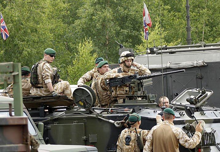 British troops in Afghanistan Image011