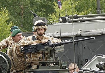 British troops in Afghanistan Image012