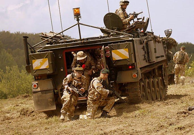 British troops in Afghanistan Image013