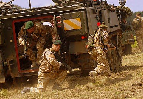 British troops in Afghanistan Image014