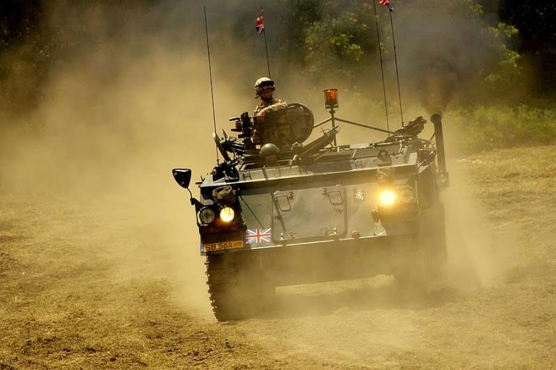 British troops in Afghanistan Image015