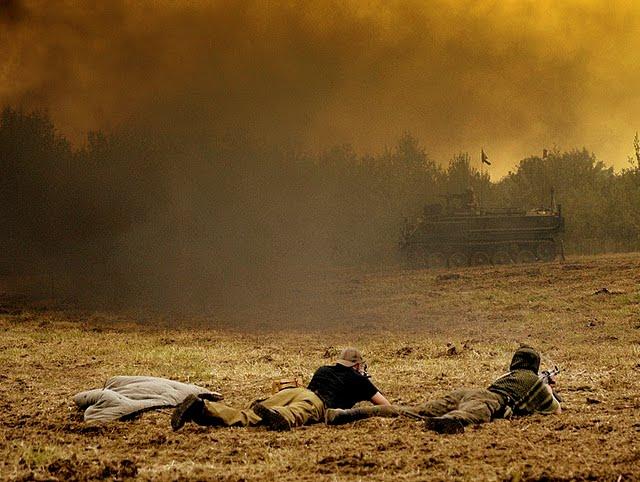 British troops in Afghanistan Image110