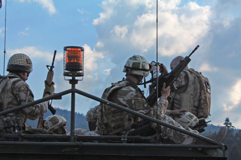 British troops in Afghanistan Img_1410