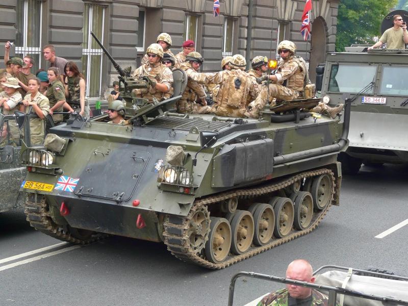 British troops in Afghanistan P1390410