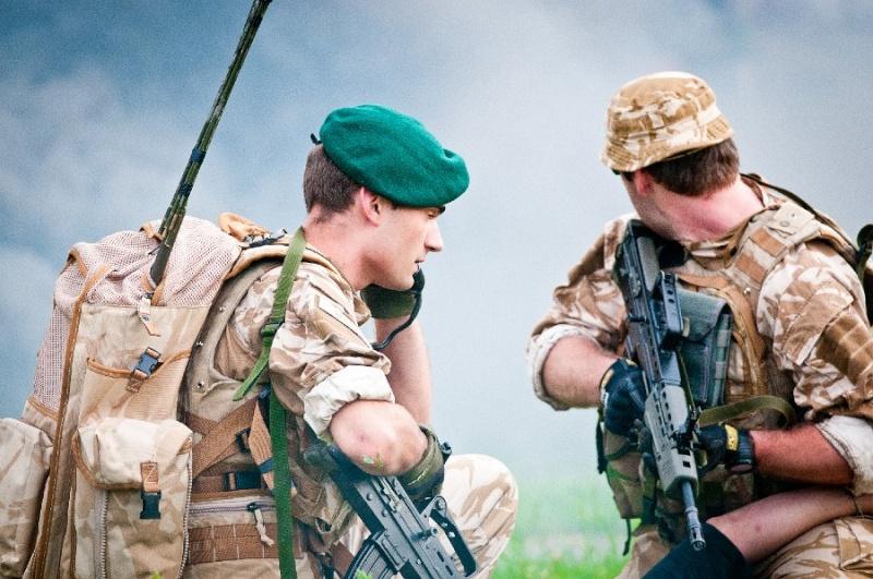 British troops in Afghanistan St2_1810