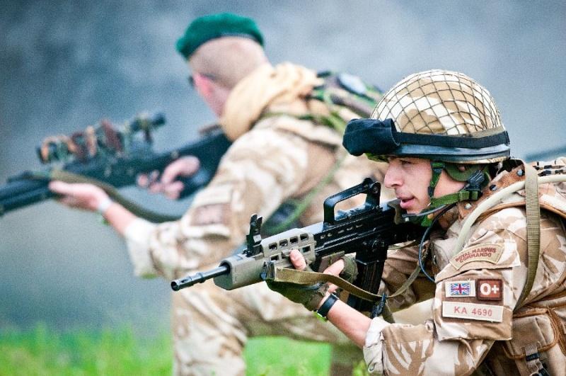 British troops in Afghanistan St2_1811