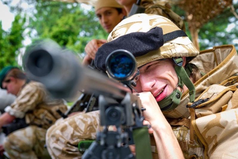 British troops in Afghanistan Sta_1010