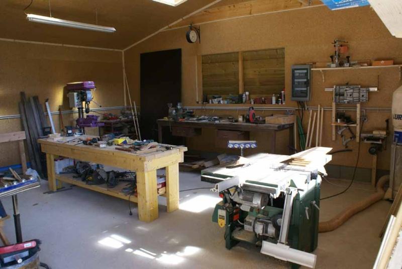 Mon atelier dans un petit coin de paradis Dsc06515