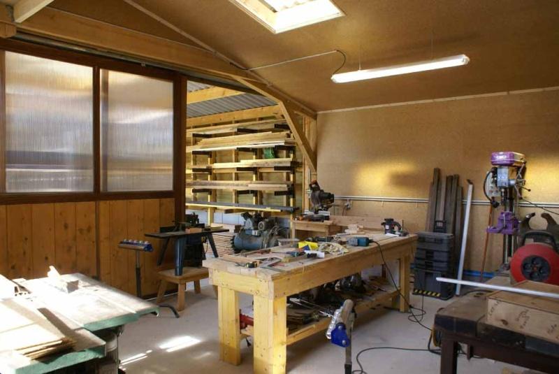 Mon atelier dans un petit coin de paradis Dsc06516