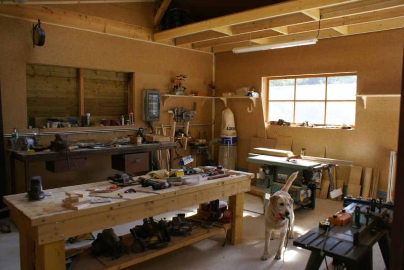 Mon atelier dans un petit coin de paradis Dsc06517