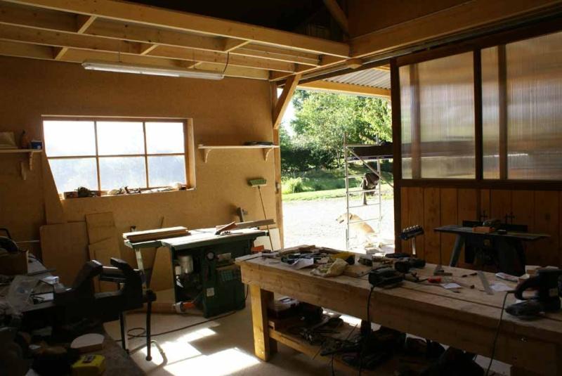 Mon atelier dans un petit coin de paradis Dsc06518
