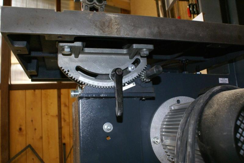 Présentation de la SAR Hammer N 4400 Dsc07218