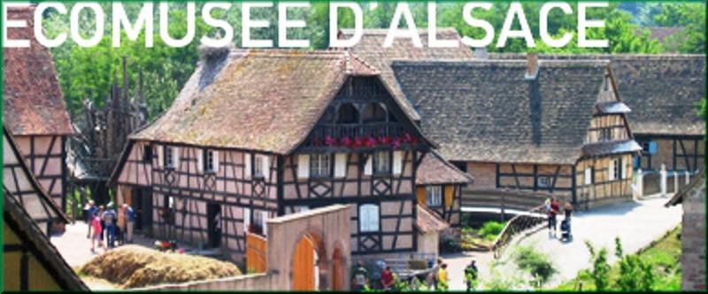 Village Alsacien reconstitué 010