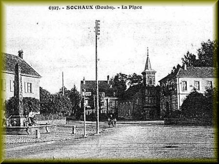 Sochaux Sochau14