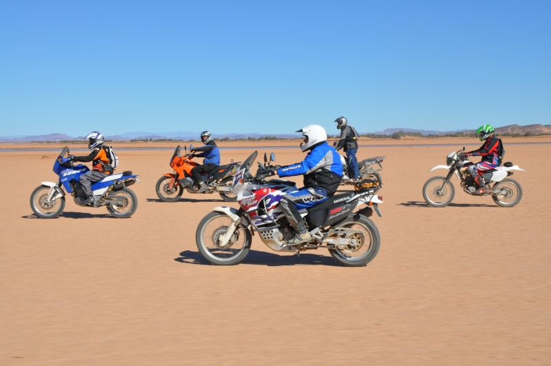 Mon xtz 660 au Maroc Dsc_0410
