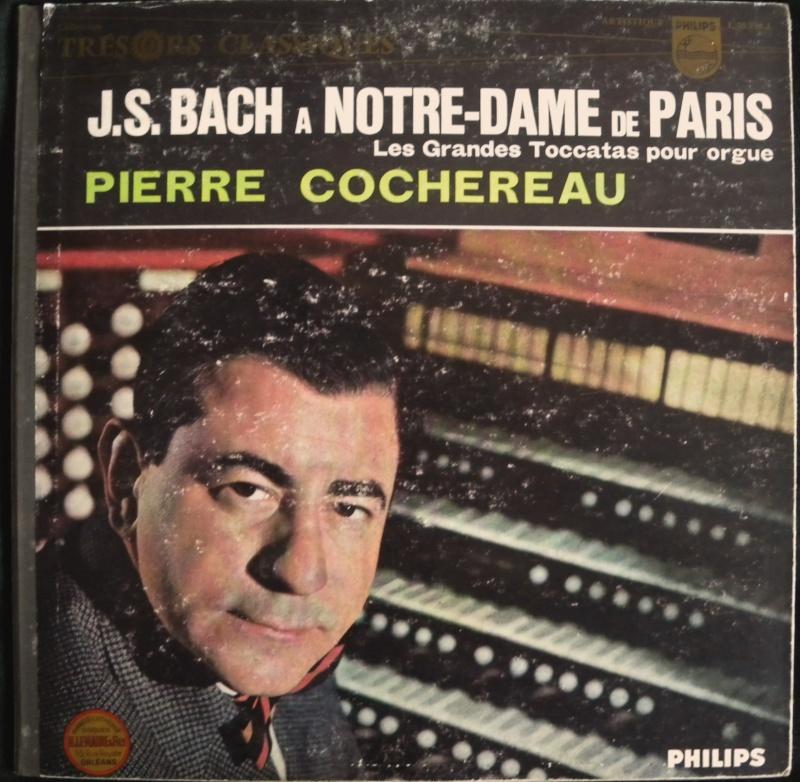 J.S Bach - Toccatas Dscn1211
