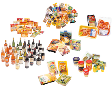 .Additifs alimentaires - Introduction Sulfit10