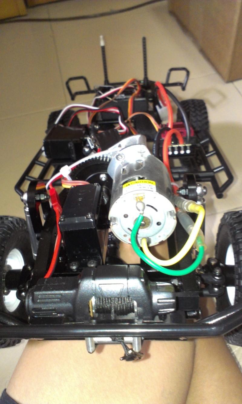 build - Wrigleys' Rc4wd Trailfinder 2 TF2 Build Imag0011