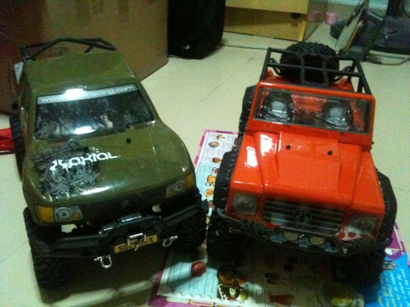 build - Wrigleys' SCX10 Dingo Kit Build (On a budget) Img_4710