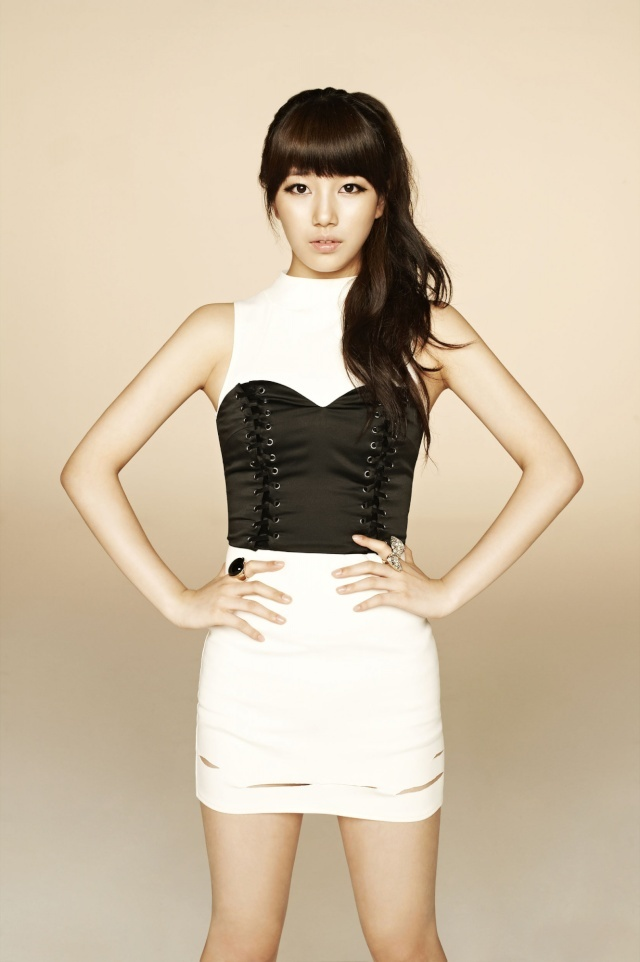 Miss A ~ Bad Girl Good Girl  Suzy_m10