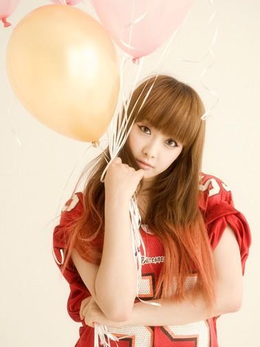 Krystal + Amber + Sulli + Luna +  Victoria = F(x) Victor10