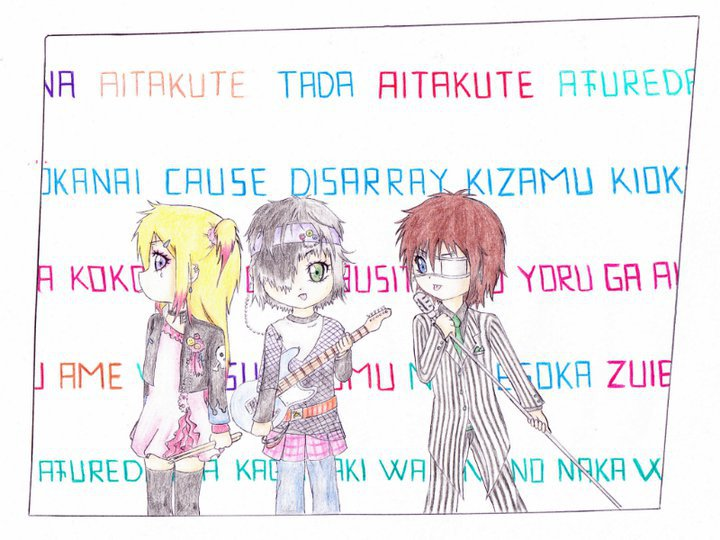 ★Mis Dibujos~! Dibujo14