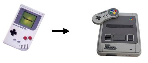 Mes réalisations: New Super Mario Land demo, projet dévoilé Image210