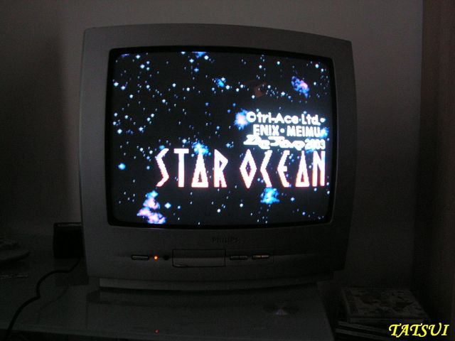 Mes réalisations, SNES: Star Ocean Staroc11
